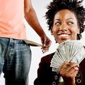 Two Easy Ways To Identify Ladies Who Are After Money In A Relationship