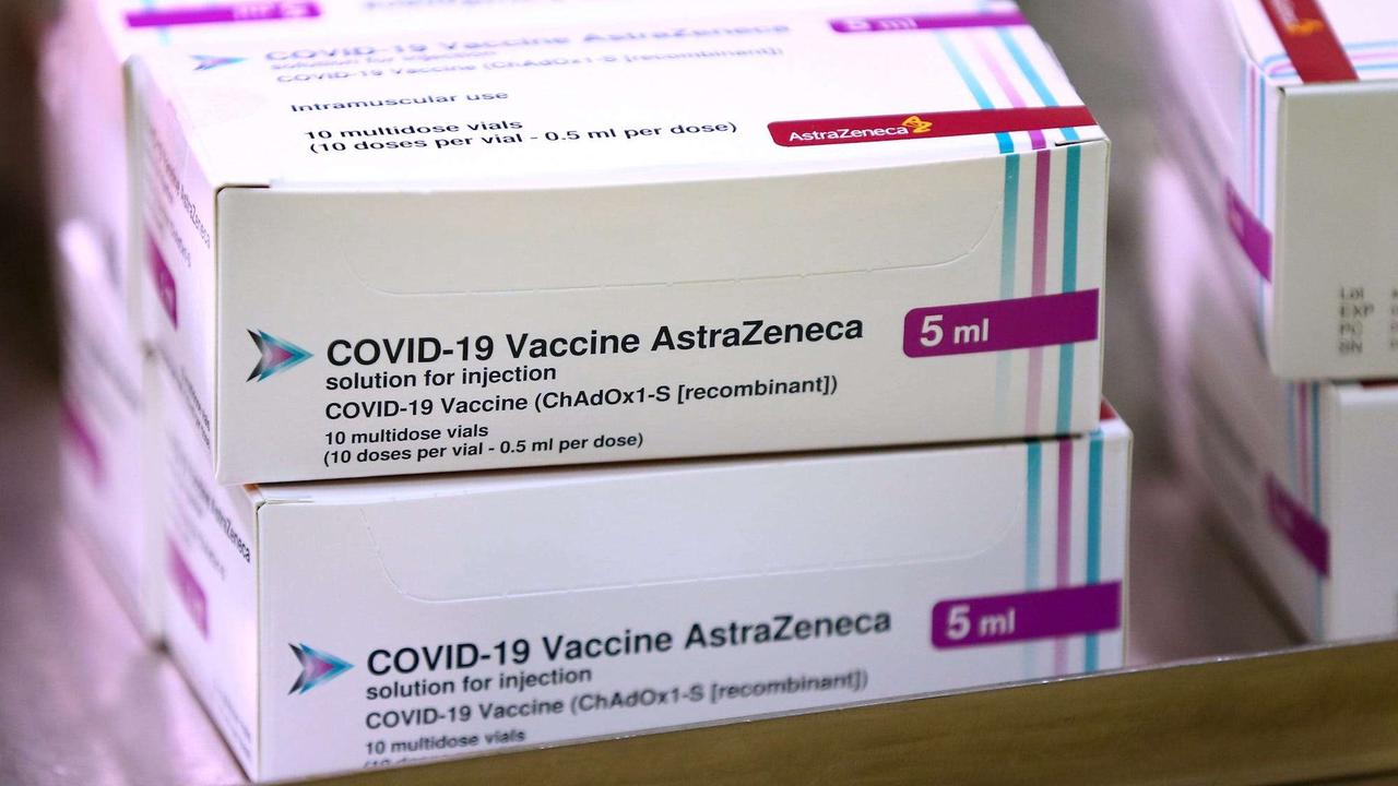 Cumbrians reassured about AstraZeneca vaccine as new COVID-19 cases drop