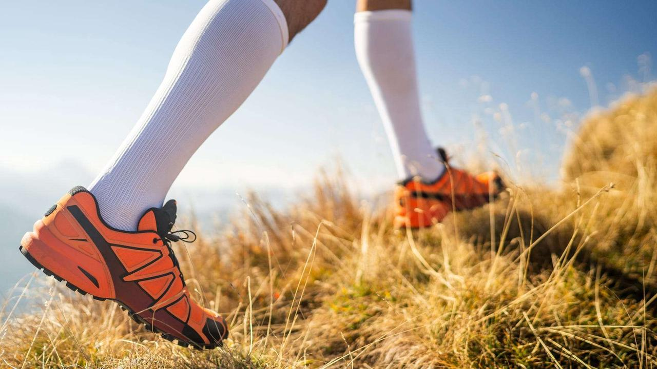 Compression socks can reduce swelling, blood clots, and even improve athletic performance - here's how to know if they're right for you