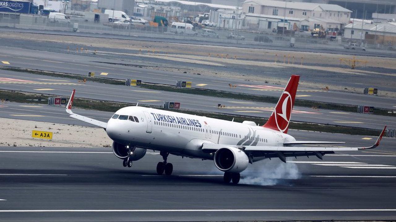 Turkish Airlines полностью возобновляет авиасообщение с Россией