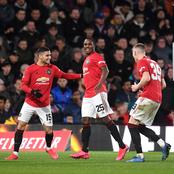 UEFA celebrates Nigerian star's superb goal for Manchester United in the Europa League
