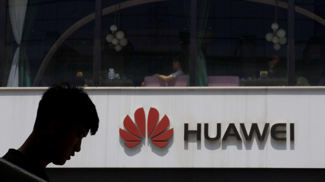 Justice Dept: Huawei exec poised to resolve criminal charges