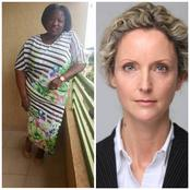 """17Years after these women acted """"Osuofia in London""""  See them Now"""