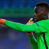 Edouard Mendy's Statement Shows That He Could Become The Best Goalkeeper In The World