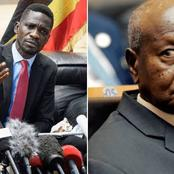 Not Yet Over, Bobi Wine Reduces Museveni's Lead Significantly