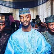 See What El-Rufai's Son, Bashir Said After The Release Of Kagara Students Abducted By Bandits