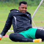 Itumeleng Khune getting drunk and dancing at a club has been trending
