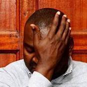 Arrest Him! Kenyans Demand for the Arrest of Rashid Echesa