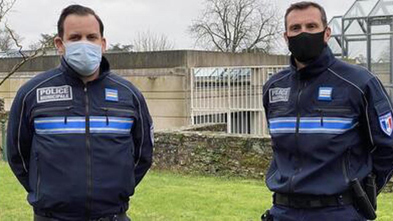 Sainte-Luce-sur-Loire. Ronan Loaec rejoint la police municipale