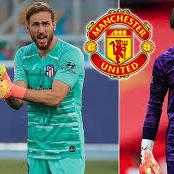 Manchester United Could Offer David de Gea in Exchange For £103m Goalkeeper