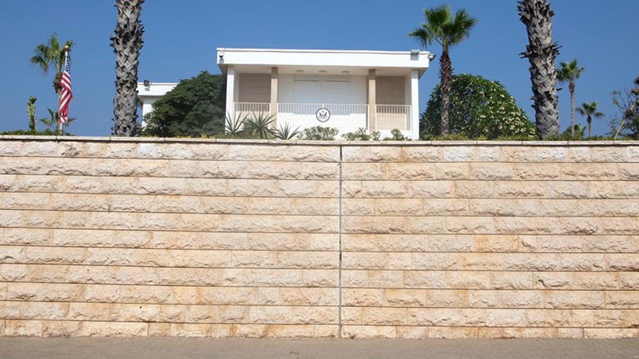 Record shows US sold ambassador's home in Israel for $67M