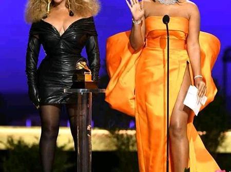 FULL LIST: 2021 Grammy Award Winners.