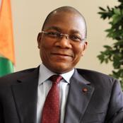 Biographie : Voici tout ce que vous devez savoir sur le Ministre Bruno Nabagné Koné