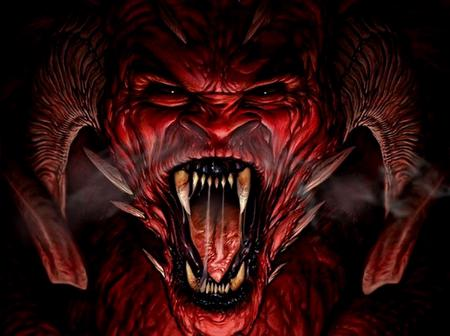 Are Demons Real? What's Your Intention About The Demons