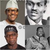 Younger Versions Of 5 Prominent Nigerian Politicians