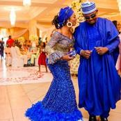 Marriage Outfits For Lovely Couples To Slay With (Photos)