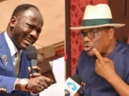 Today's Headline: Apostle Suleman drops a new Prophesy, Wike sends strong message to Buhari