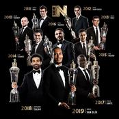 Opinion: If EPL Footballer Player Of The Year 2021 Award Was Handed Out Now, Who Would Get It?