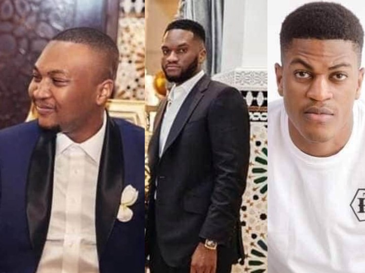 affe9752969bf65e4a7f6833cefffdb1?quality=uhq&resize=720 - Meet John Dramani Mahama's handsome sons, from the oldest to the youngest (Photos)