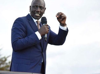 Why Everything DP Ruto Has Worked For May Slip Through His Fingers
