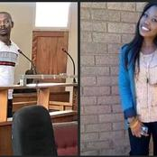31-years! Is not enough for what he did, Family of Palesa Madiba cries.