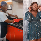 Funke Akindele Gives Fans Some Tips On How To Make Good Food, Read How Her Husband Reacted