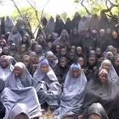 Chibok girls to be released soon- Presidency.