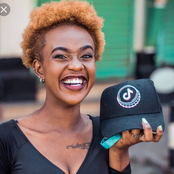 Kenyan TikTok Queen Azziad Nasenya Hints At Launching Her Own Clothing Line (Photos)