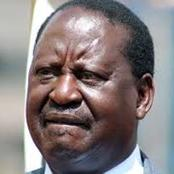 Raila Fires Back At Ruto Few Minutes After He Referred Him To As