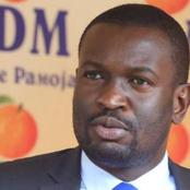 New Twist As Edwin Sifuna Says This About IEBC After ODM lost Matungu And Kabuchai By-elections