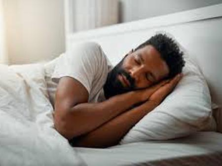 Diseases you can get when you don't sleep well, and the importance of sleeping well.