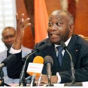 Ce discours du président Laurent Gbagbo en 2010 donne vraiment l'envie d'être africain et ivoirien