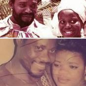 Meet 5 Nollywood Couples Who have been Married for Over 15 years.