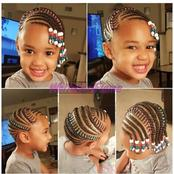 Dear Mum, Checkout These Beautiful Hairstyles For Your Little Princess