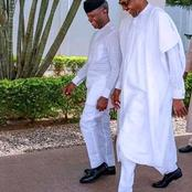 Opinion: 4 Advantages Of Buhari's Govt To Nigerian Youths Since 2015