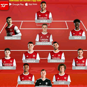 Saka, Aubameyang & Tierney Set To Start For Arsenal against Leceister in quest of 11th EPL Win