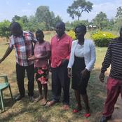 KCPE Candidate Found Selling Local Brew Rescued in Bungoma Helped to Pursue her Education
