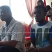Breaking: Spiritualist Arrests Two Young Men For Bringing A Human Head For Money Rituals In Kumasi