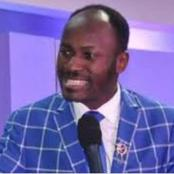 What I Foresee Will Happen This Month, Apostle Suleman Releases Amazing Prophecy (Video)