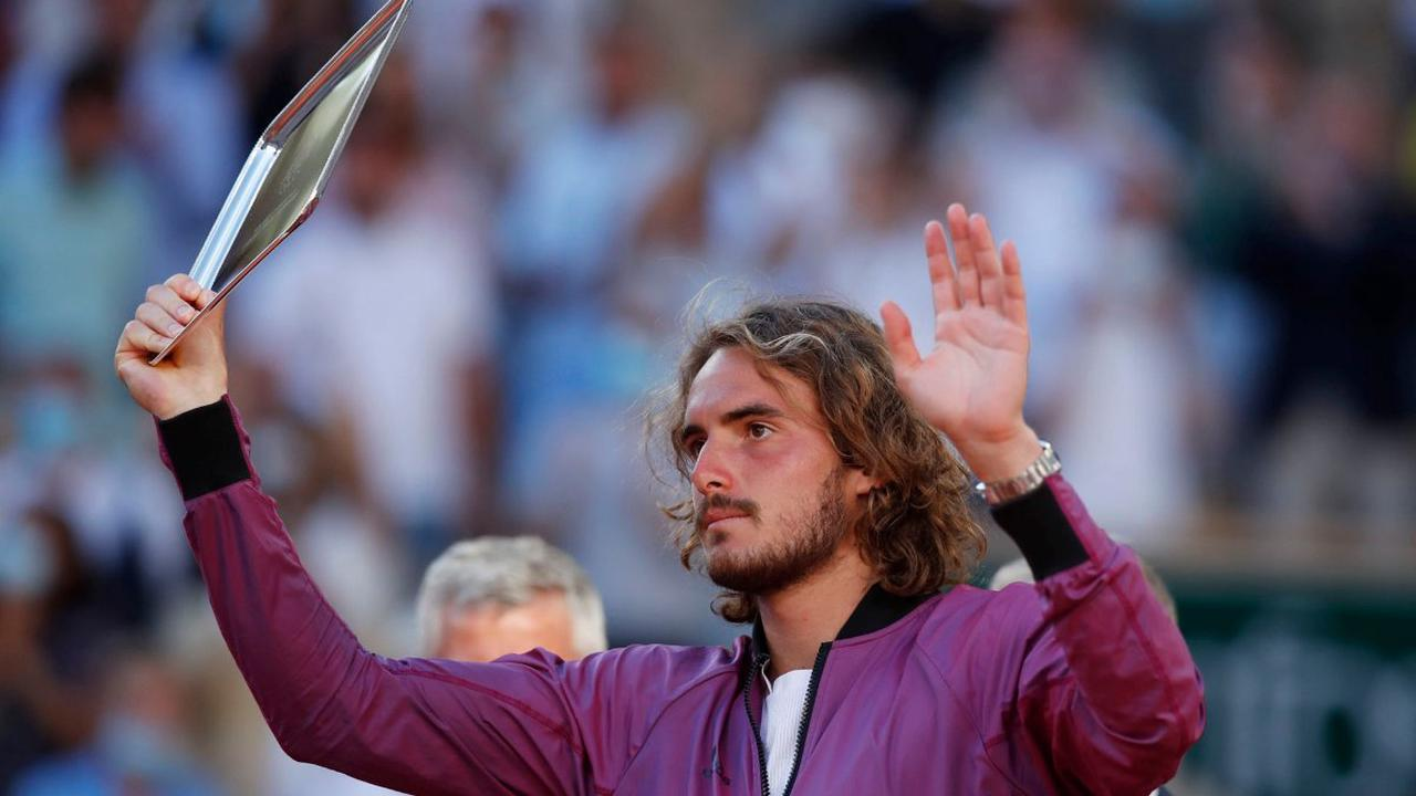 2020 in Review: Novak Djokovic edges Filip Krajinovic to reach Rome quarters