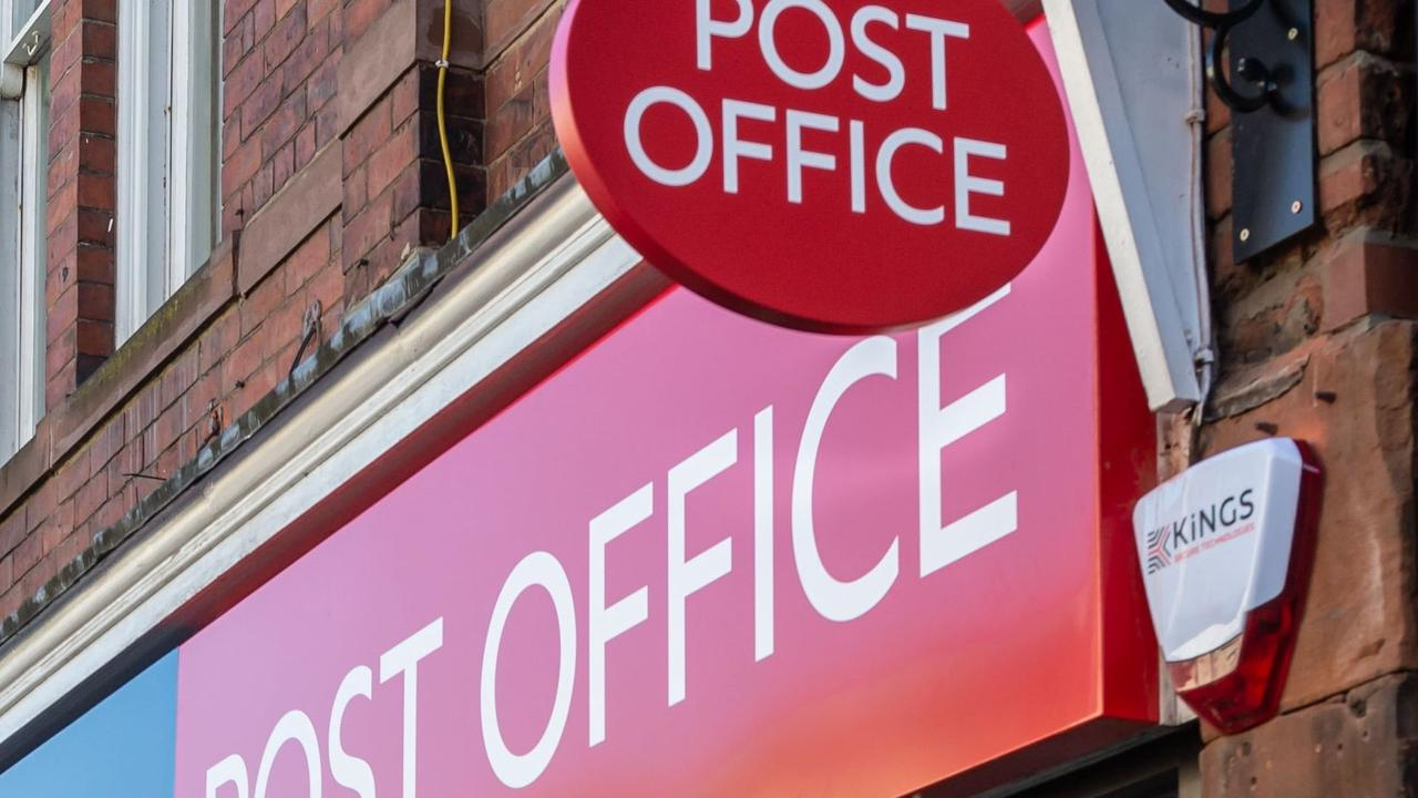 Bathampton Post Office reopens in new location five meters away