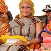 Diverse Reactions as Samira Bawumia Congratulates Nana Addo