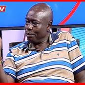 'I Speak For Mathira People, You Speak For Your Boss Raila,' Rigathi Tells Paul Mwangi On Live Tv
