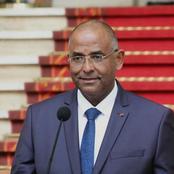 Côte d'Ivoire : Patrick Achi nommé intérimaire du Premier ministre Hamed Bakayoko.