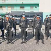 Sécurité:voici pourquoi le Directeur Général de la Police Nationale mobilise ses troupes