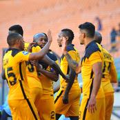 Chiefs fans are fed up as they want their coach and players fired, meanwhile Sundowns celebrates
