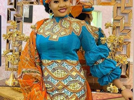 Impressive design styles every classy lady should imitate to rock Easter Monday