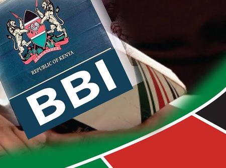 Good News For BBI As More Counties Pass It's Bill On Tuesday February 2021