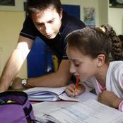 Les parents et l'éducation scolaire de leurs enfants