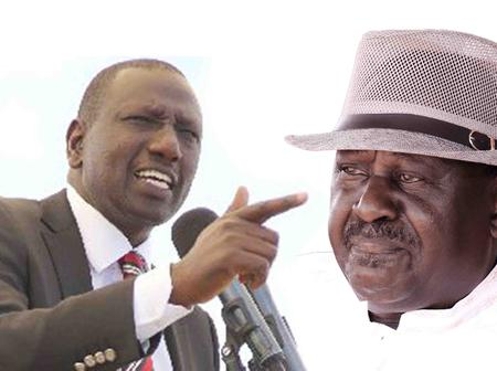 Oburu Odinga alleges There Might be no Presidential Elections in 2022